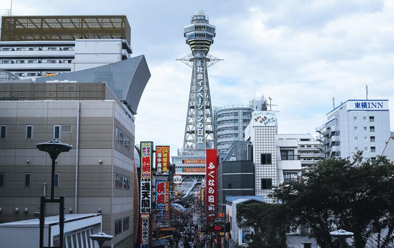 大阪の週末を楽しむお出かけスポットおすすめ8選!大人も子供も楽しめる!