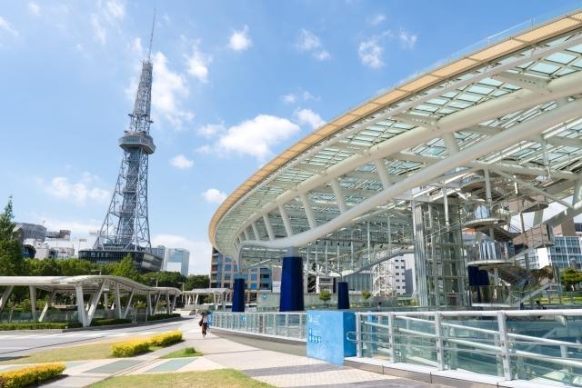 名古屋のデートやお出かけにおすすめのスポット26選!休日を楽しめる場所をご紹介!
