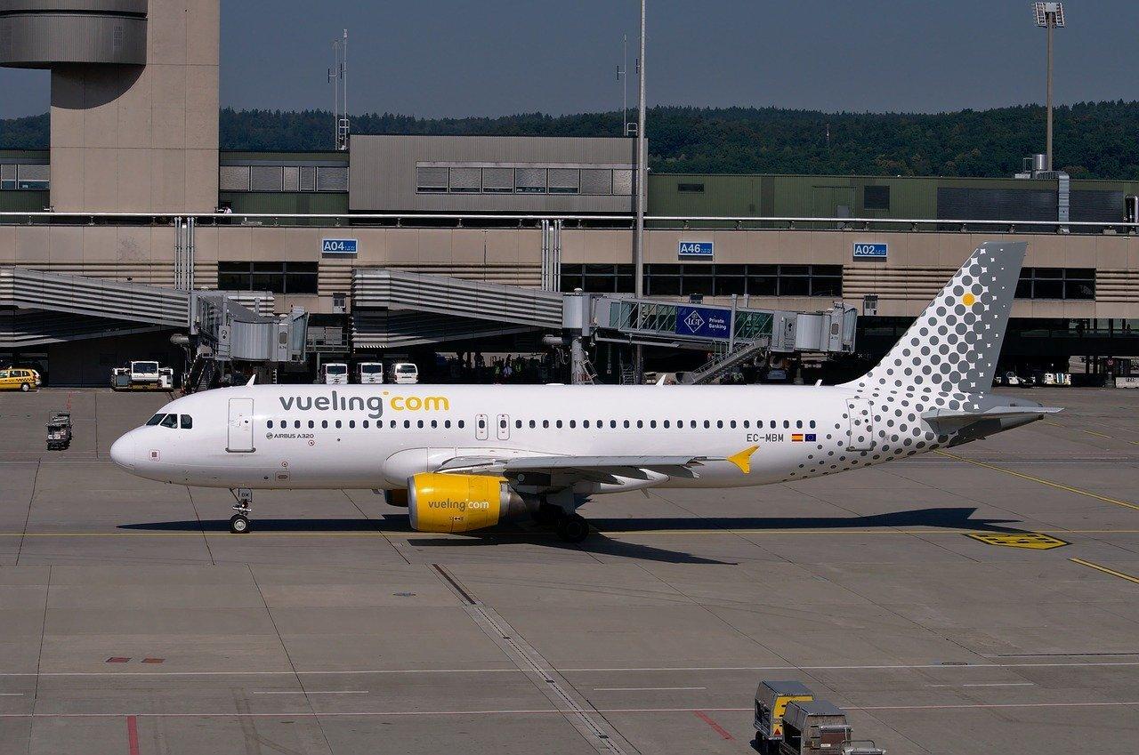 ブエリング航空ってどんな航空会社?予約方法や荷物の制限などを解説!