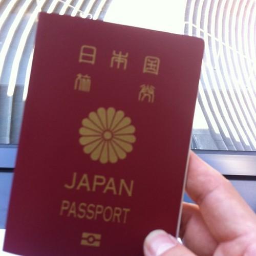 パスポートの作り方を解説!申請に必要な書類や手数料、日数は?