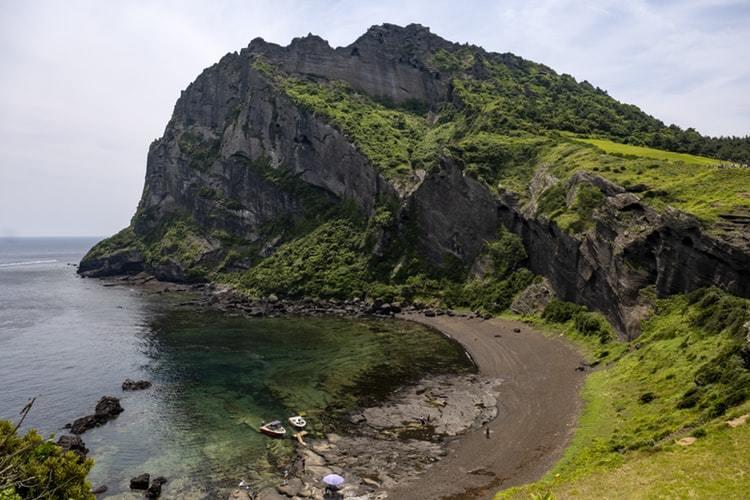 済州島のおすすめ観光スポット10選!人気&穴場の見どころをご紹介!