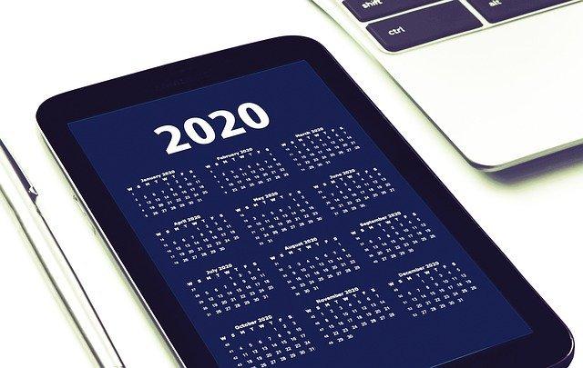 2020年のゴールデンウィークは何連休?長期連休の日程はどうなる?