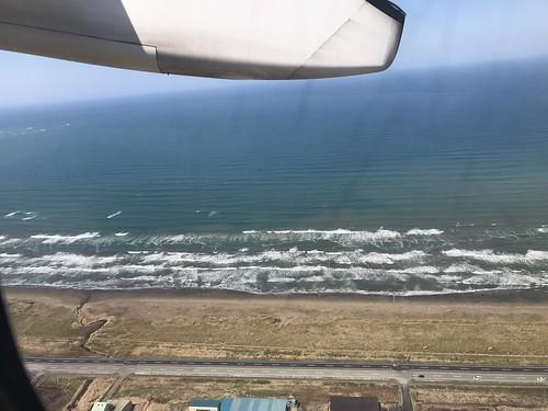 稚内空港ってどんな空港?就航路線や買えるお土産、観光スポットをご紹介!