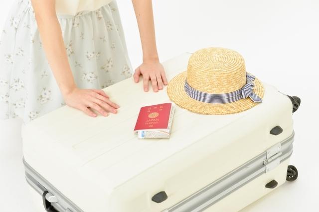 台湾旅行に行くときの荷物の分け方は?手荷物と預ける荷物で分けてご紹介!