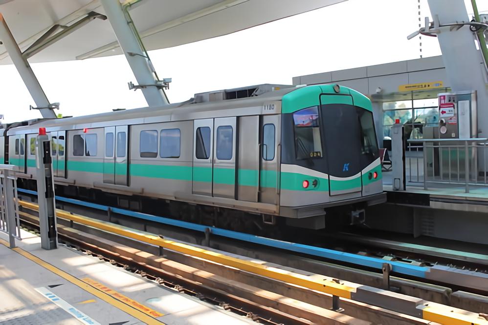 高雄空港から市内へのアクセスは電車とタクシーが便利!時間や料金を比較解説!