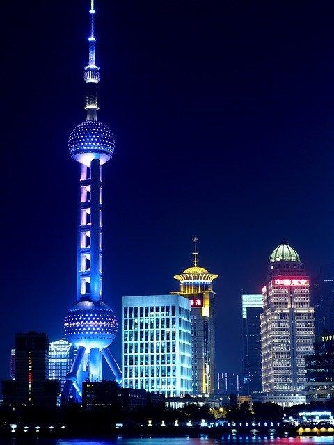 上海の物価は高いって本当?食事や家賃などを日本と比較してご紹介!