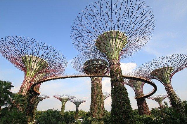 シンガポールの物価は高い?旅行前に知っておきたい物価情報を解説!