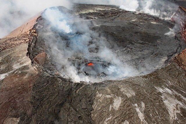 キラウエア火山ってどんなところ?観光への噴火の影響や見どころをご紹介!