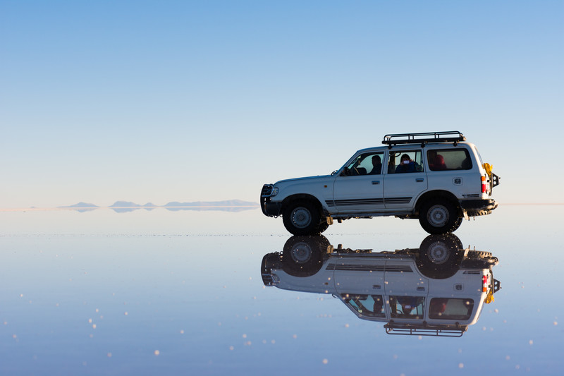 ウユニ塩湖周辺の治安は大丈夫?絶景を見る前に要チェックなポイントを解説!