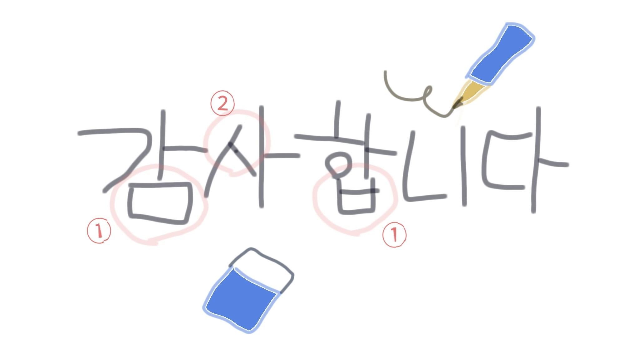 韓国語のありがとう「カムサハムニダ」の正しい発音や表記をご紹介!