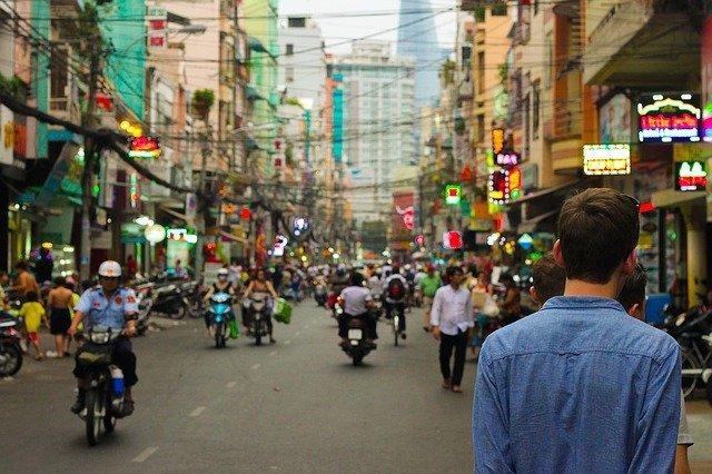 アジア物価の安い国ランキング!安くてお得に旅行ができちゃう国をご紹介!