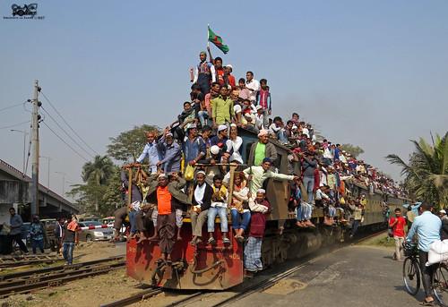 バングラデシュの治安はいい?悪い?観光での注意情報をご紹介!