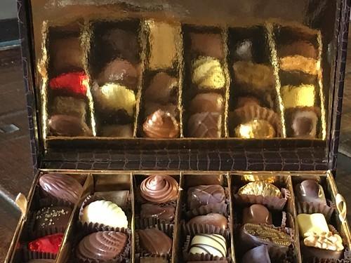 ベルギーの有名なチョコレートブランドをご紹介!高級ブランドもご紹介!