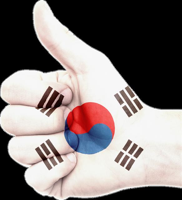 日常会話で使える簡単な韓国語のフレーズ20選!旅行もこれでバッチリ!
