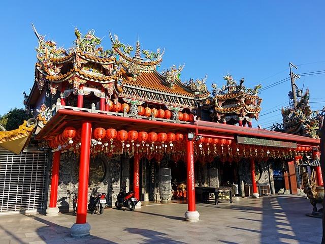 台湾で話される言葉は何語?中国語との違いは?