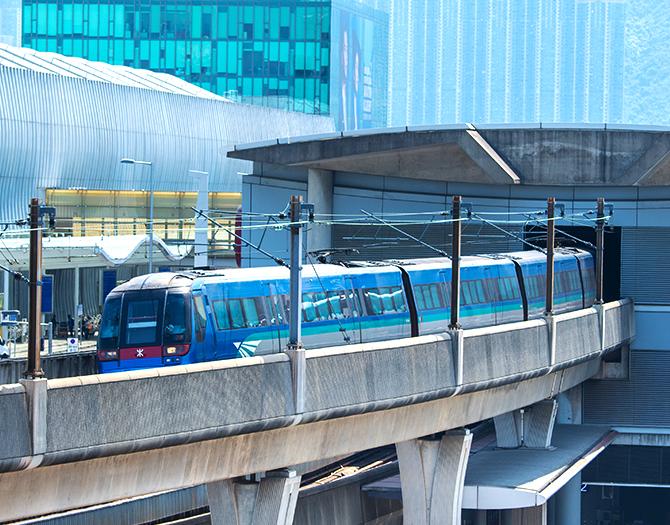 香港エアポートエクスプレスの乗り方を解説!チケットの買い方や乗り場の場所は?