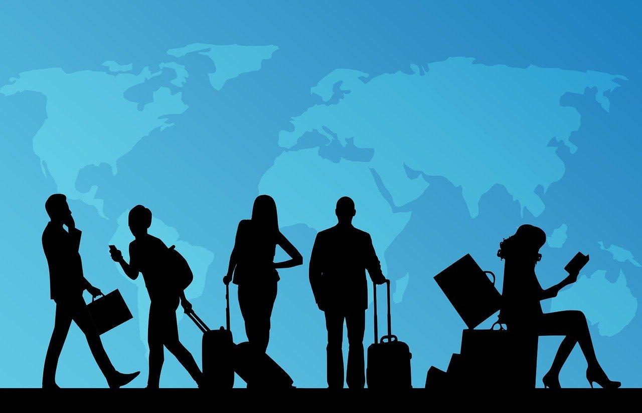 飛行機の予約はいつからできる?国内線と国際線、LCCの情報をご紹介!