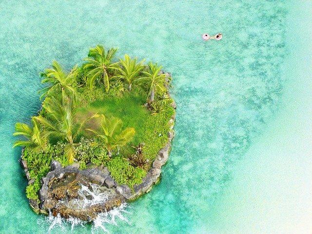 ハワイ諸島とは?8つの主要な島の特徴や魅力をご紹介!