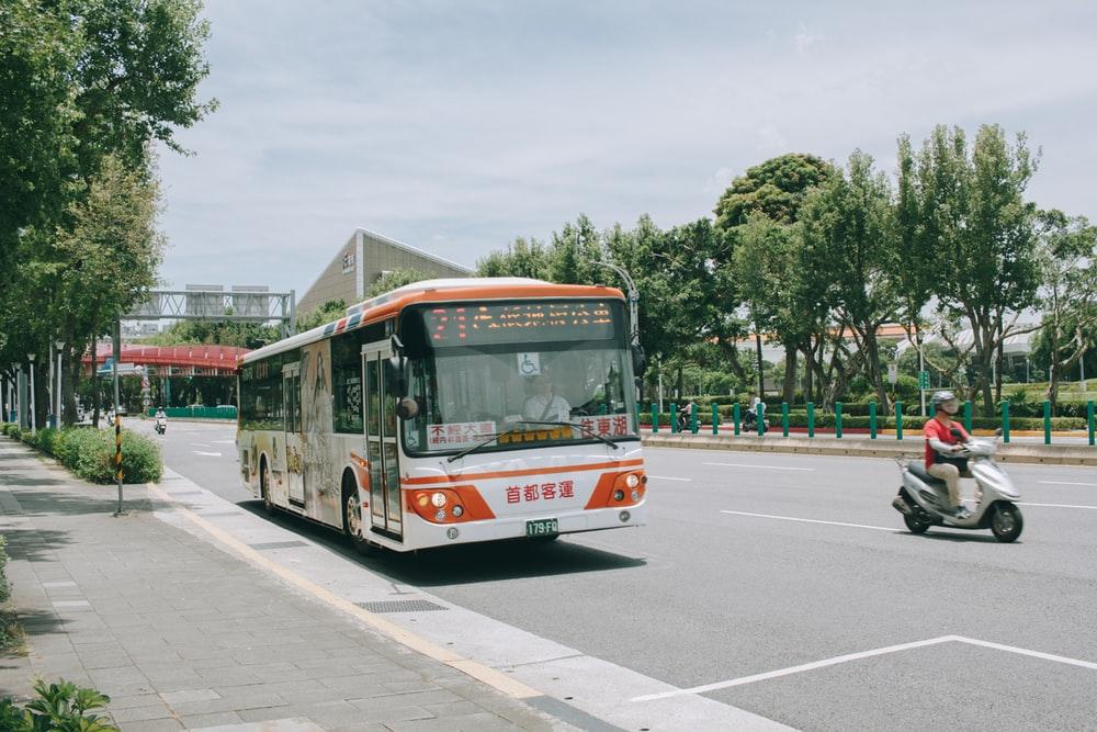 桃園空港から乗れるバスの路線は?行き先別に路線を解説!