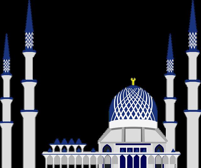 東京ジャーミイは日本にいながらモスクが見学できる!トルコの文化に触れてみよう!