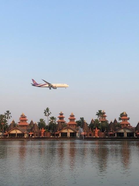 バンコクの路線図を把握して効率的に観光しよう!乗り方もご紹介!