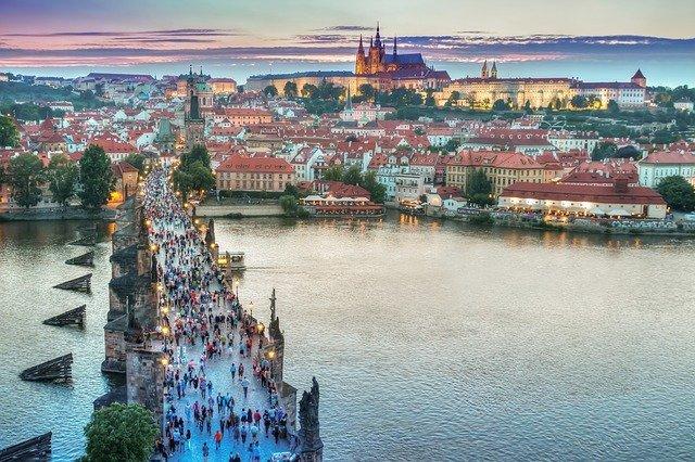 チェコのプラハで気をつけたい10つの注意点!観光で気をつけるポイントを解説!