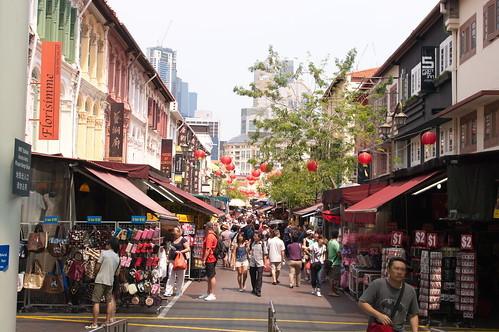 シンガポールのおすすめお土産22選!喜ばれる人気のお土産をご紹介!
