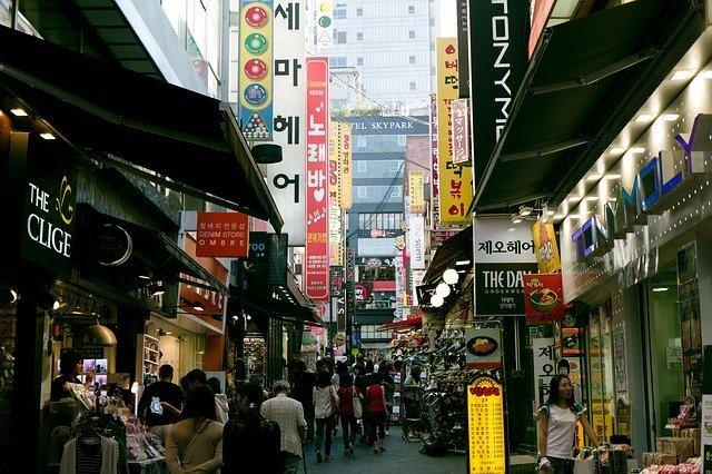 釜山を楽しみ尽くすモデルプランをご紹介!韓国の観光地を楽しもう!