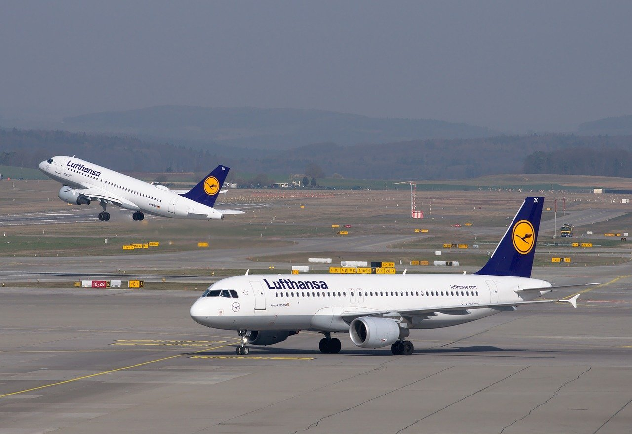 A321neoってどんな飛行機?今までの飛行機との違いや機内のサービスを解説!