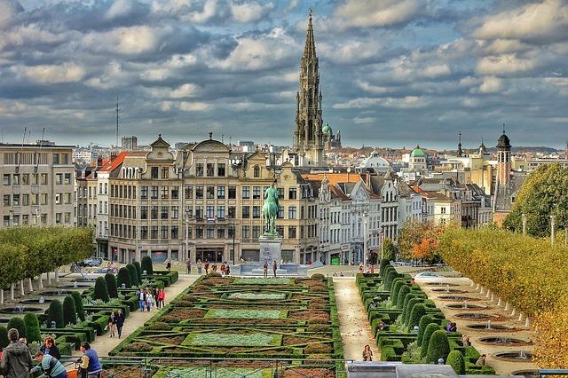 女子旅におすすめ!ブリュッセル観光プランをご紹介!おすすめのまわり方は?