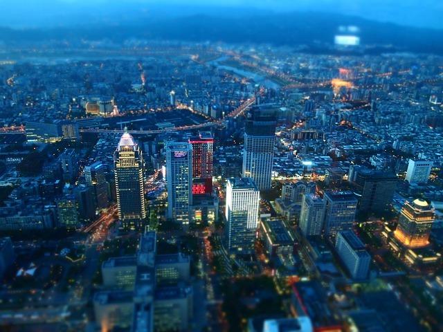 台北松山空港のすごし方は?ターミナル内のお土産や免税店、レストランをご紹介!