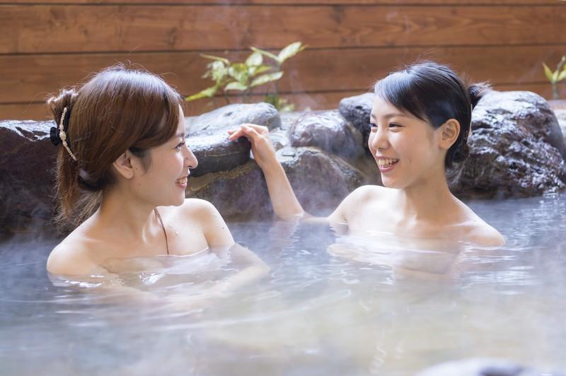 島根の日帰り温泉おすすめ11選!人気&穴場の温泉をご紹介!