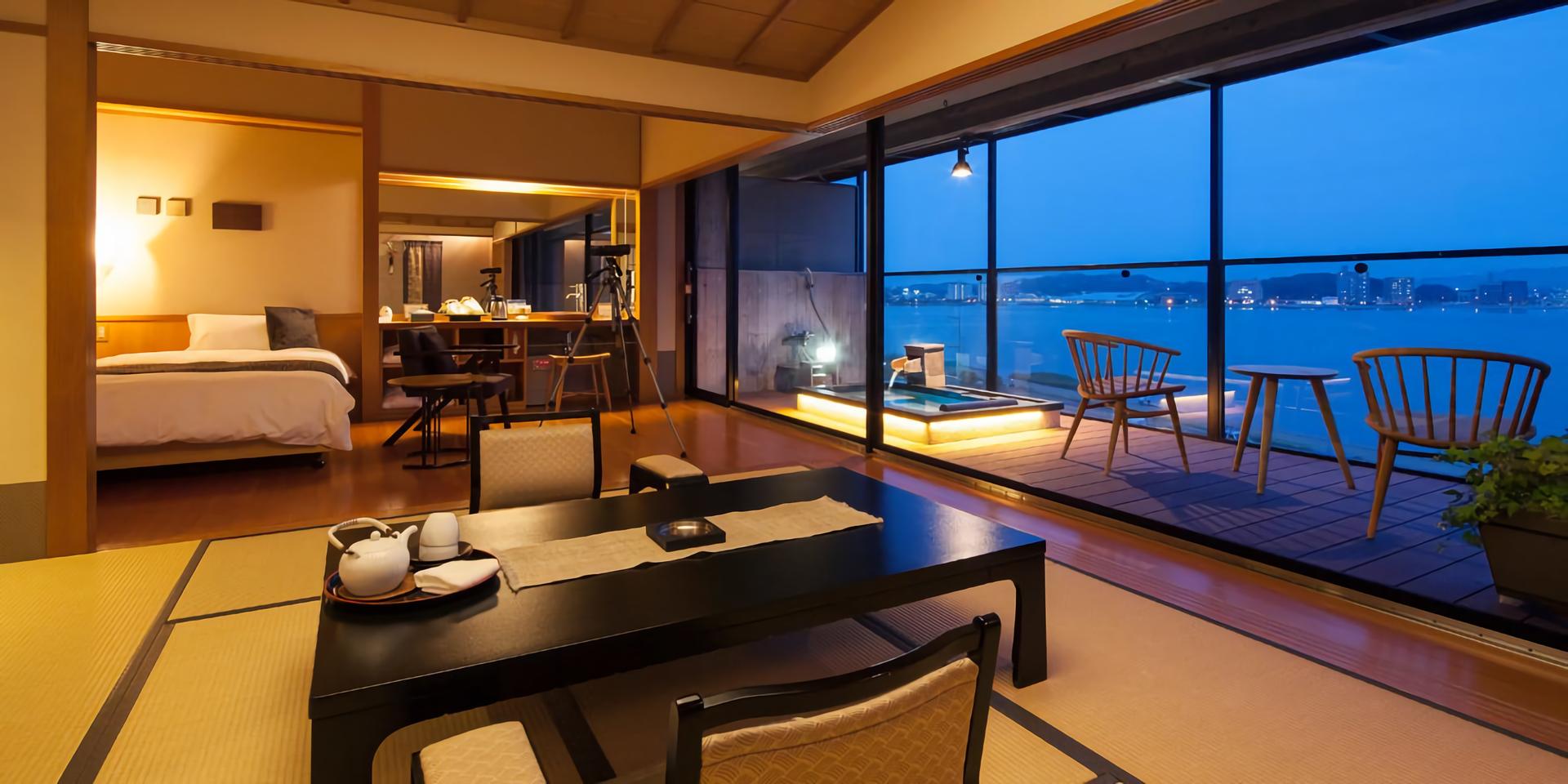 島根のおすすめ温泉宿14選!人気の旅館やホテルをご紹介!