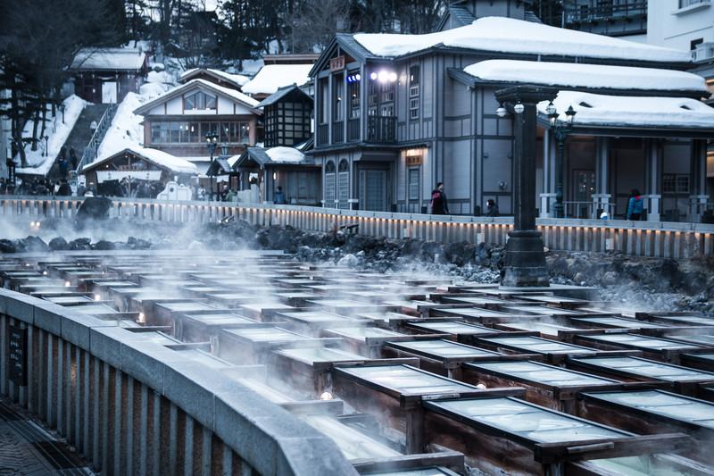 草津温泉人気旅館ランキング10!人気の評価の高い宿をご紹介!