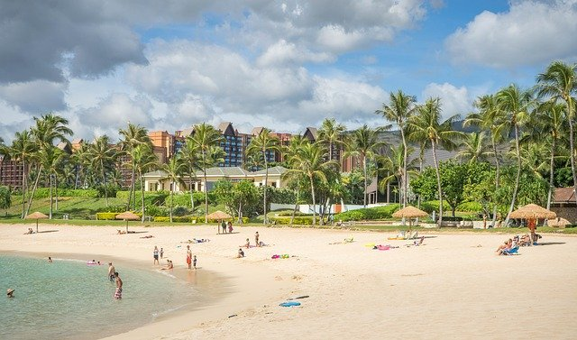 コオリナの楽しみ方は?オアフ島にあるリゾート地を楽しむプランをご紹介!