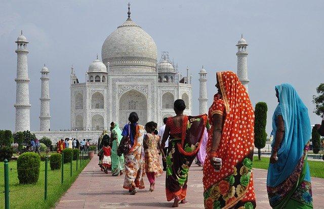 インド旅行にビザは必要って知ってた?取得までに必要な手続きを解説!
