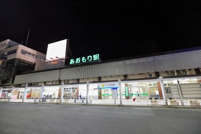 青森のおすすめ観光スポット10選!人気の名所や見どころをご紹介!