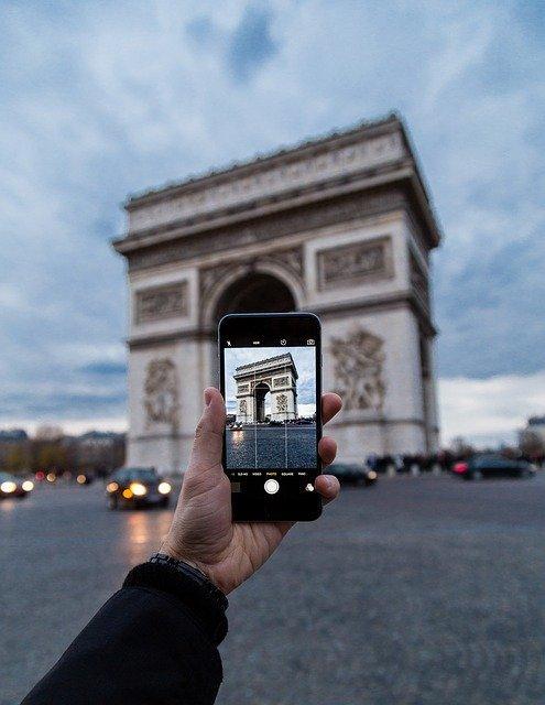 エトワール凱旋門の見どころは?有名なフランスの名所をじっくりご紹介!