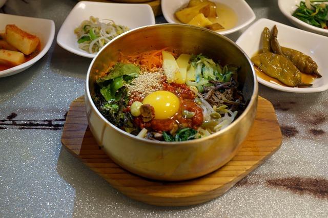 韓国の食事の感想は「マシッソヨ」でOK!使い方をご紹介!