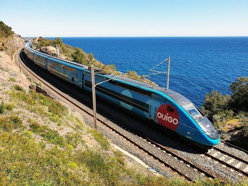 OUIGOを使ってフランスを格安で移動!チケットの予約方法なども解説!