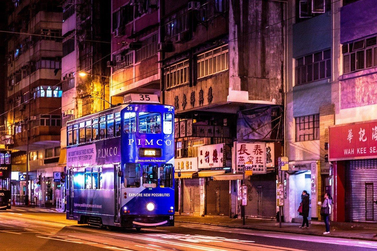 香港の天気って日本と比べてどう?旅行でのおすすめの服装をご紹介!
