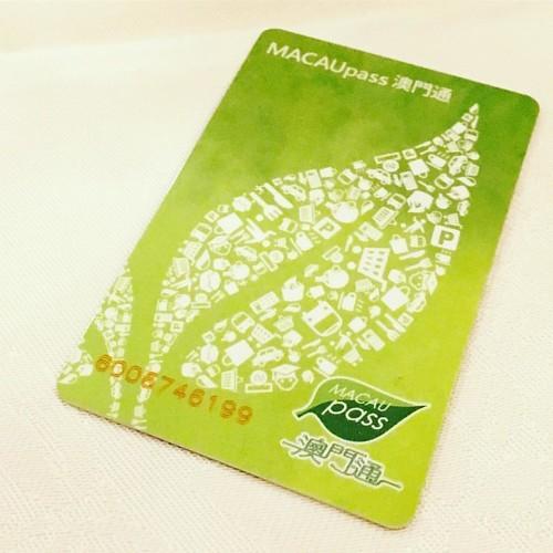 澳門通を使ってマカオを便利に観光!割引も受けられる便利なカードをご紹介!