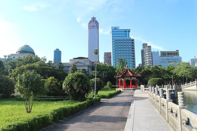 シーザーメトロ台北はアクセスもよく台湾旅行におすすめ!