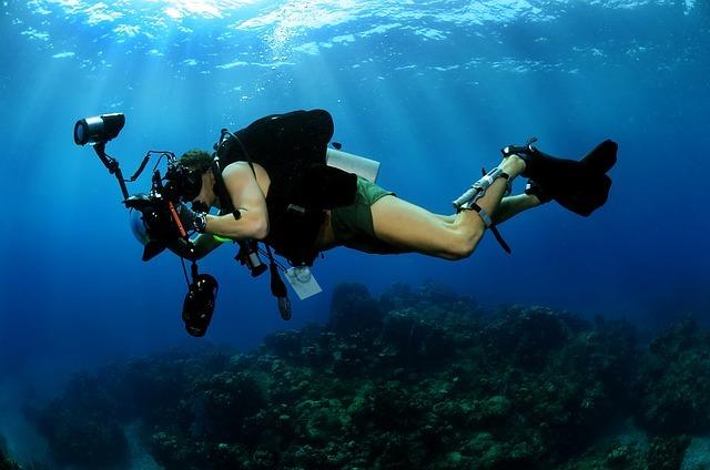 ダイビング体験は楽しいけど注意が必要!過去の事例から気をつける点を解説!