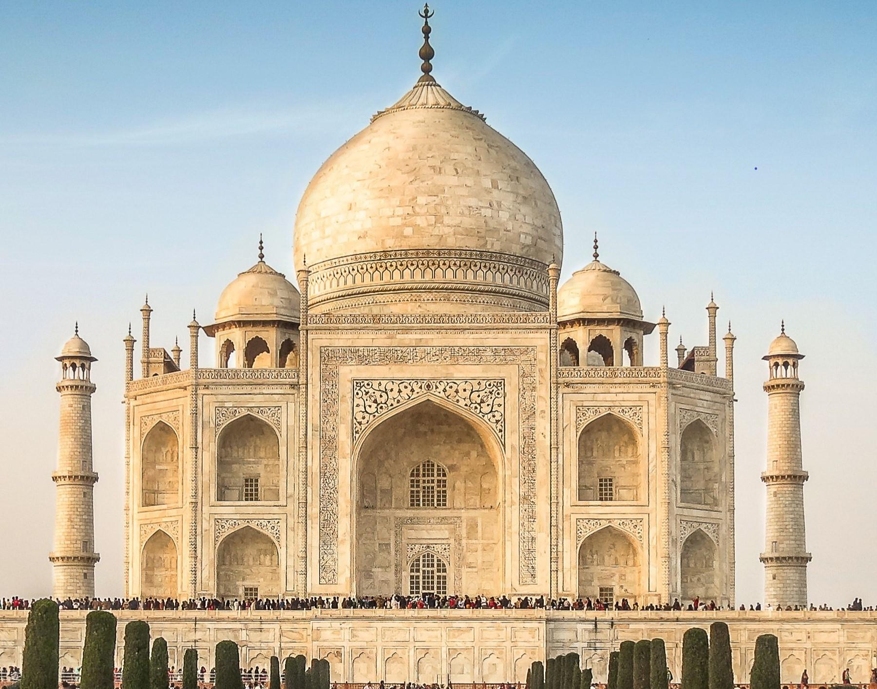 インド入国に必要なビザの取得手続きを解説!オンラインで簡単にできる方法も!