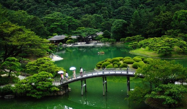日本三大名園「偕楽園」の見どころを解説!周辺の観光も一緒に楽しもう!