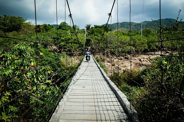 竜神大吊橋の見どころは?茨城にある有名な吊橋の観光情報をご紹介!