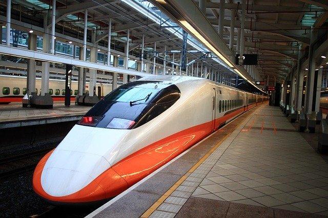 台湾版新幹線「高鐵」をご紹介!便利な電車の料金やチケットの買い方は?