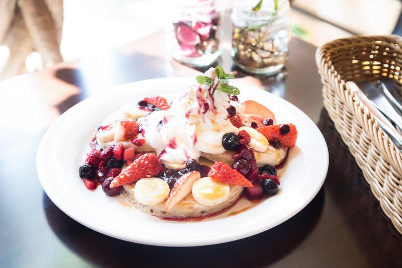 つくばで食べられるおいしいパンケーキ6選!おしゃれなカフェのスイーツをご紹介!