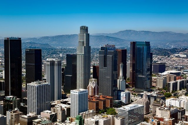 ロサンゼルスの治安に注意が必要なエリアを解説!こういう場所には注意が必要!
